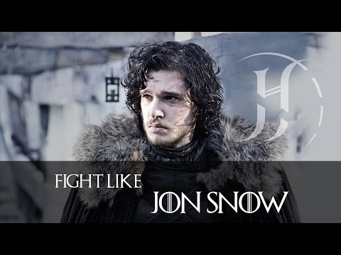 Sword's Path | Game of Thrones #1 - Fight like Jon Snow