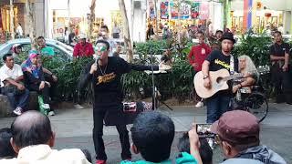 Download Mp3 Rhythm Si Jantung Hati||ady Real Band Bawak Lagu Ukays Yang Dia Ady Dlu Anggota