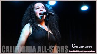 CALIFORNIA ALL-STARS 50