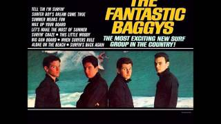 The Fantastic Baggys - Alone on The Beach