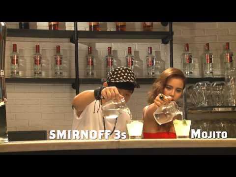 Những pha khoe vòng một kệch cỡm của DJ Myno   soha vn