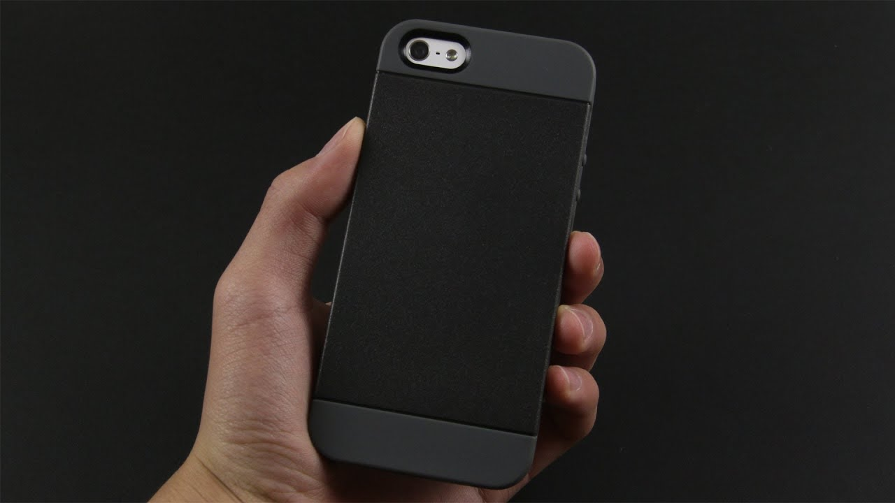 huge discount 5e91d 243f6 Switcheasy Tones iPhone 5 Case Review