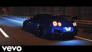 2Scratch &amp TAOG - All Night Nissan GTR &amp Black Camaro Showtime