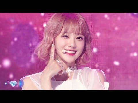 우주소녀(WJSN) -  비밀이야(Secret) (Stage mix/교차