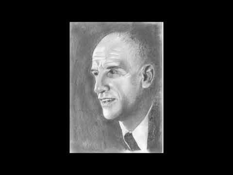 "Dimitri Mitropoulos ""Anniversary of Death"" (+2.11.1960) Mahler"