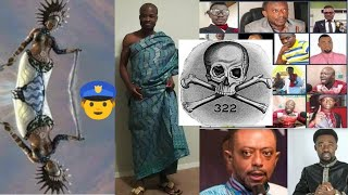 Evangelist Addai $Cary 322 Prophesy About Ghana Prophets And Leaders....