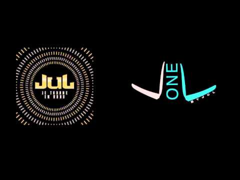 JUL // J'AI FINI SEUL // (JTER)