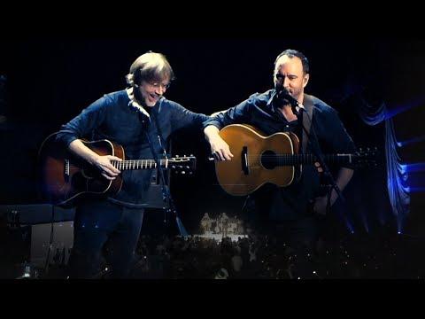 Dave Matthews & Trey Anastasio -