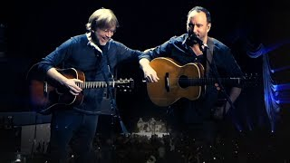"Dave Matthews & Trey Anastasio - ""Waste"" - 1/6/18 - [Multicam/CamMatrix] - Radio City Music Hall"