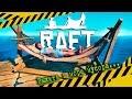 RAFT - Выжить в Море Мусора