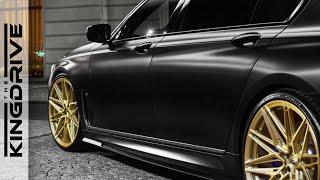 BMW готовит новый двигатель!!! S68 уже в пути!!!