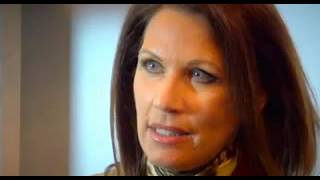 Michele Bachmann warns Obama will reveal he's the Antichrist