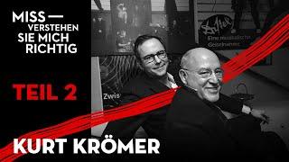 Gregor Gysi & Kurt Krömer – Teil 2
