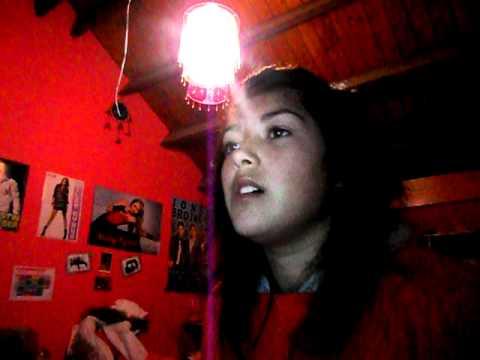 Yo Cantando Feels Like home - de la pelicula My sister's keeper