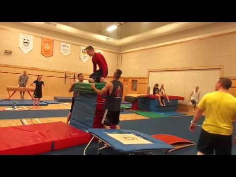 2014 Iqaluit Gymnastic