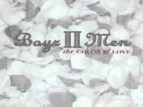 Boyz II Men - The Color Of Love (Instrumental)