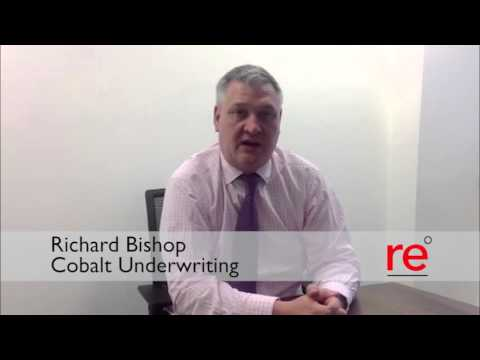 Richard Bishop, Cobalt on recent investment and growth