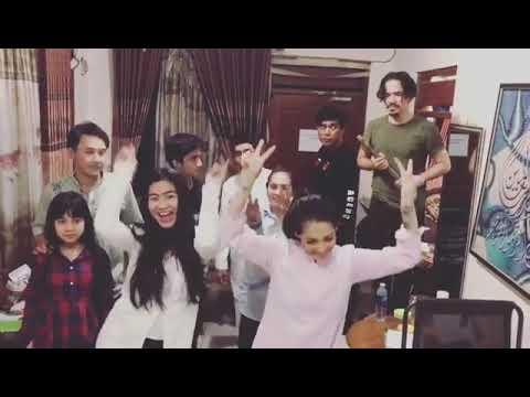 VIRAL DEMAM TIK TOK  Syantik Siti Badriah Di Dunia Terbalik RCTI