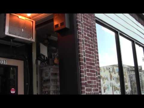 Urban Options: Inman Square Cambridge MA Part 2.