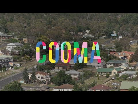 2017 Meet Cooma Project O
