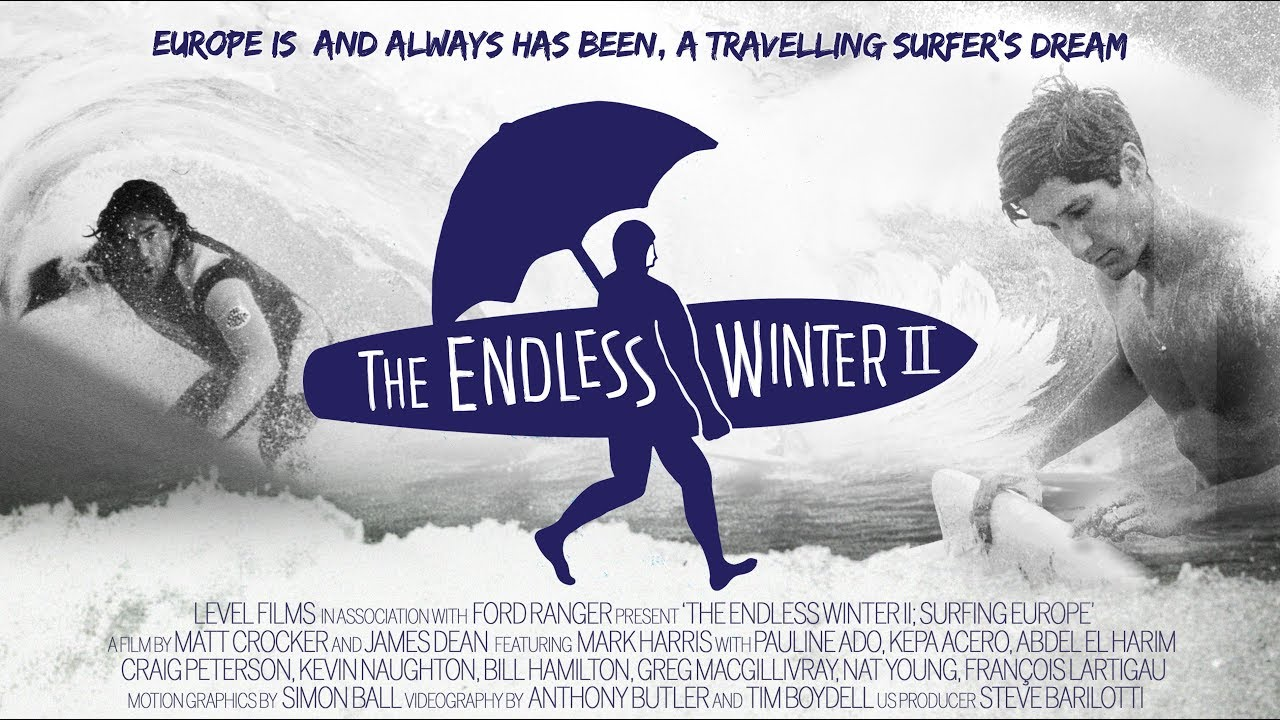 THE ENDLESS WINTER II