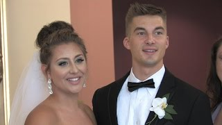 Valerierose & Kerry Brookfield Suites WeddingVideo Highlights