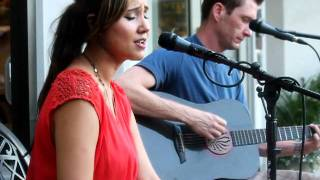 Already Gone by Sugarland- Sara and Brady Cover