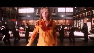 KILL BILL Remix  Video
