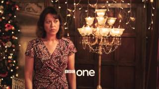 Last Tango In Halifax: Christmas Trailer - BBC One Christmas 2013