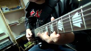 Ruslan Kuzmin - solo  I just want you (Ozzy Osbourne )