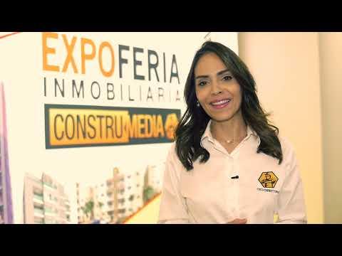 Cinema ExpoFeria Construmedia 2017
