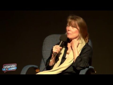 Orlando LIVE - Florida Film Festival 2016 - An Evening with Sissy Spacek