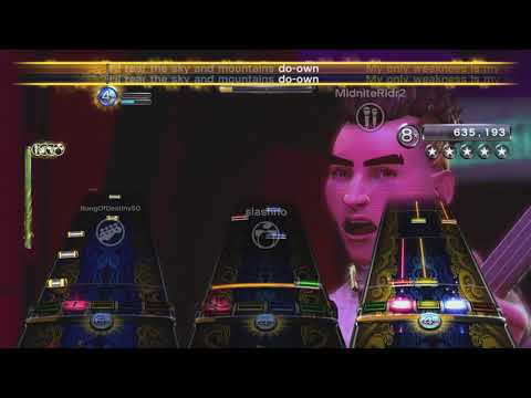 King Of Everything by Anarchy Club Full Band FC #2681