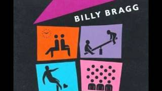 Billy Bragg- Body of Water