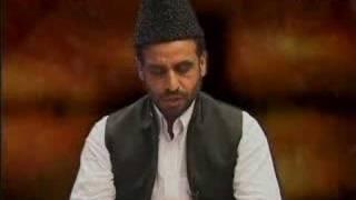 Dars Malfoozat - Hadhrat Mirza Ghulam Ahmad of Qadian Part 1