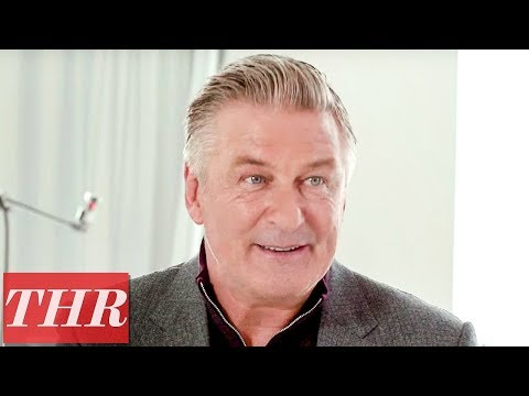 Alec Baldwin on Being a Later-in-Life Dad, 'SNL,' ABC Talk Show | THR