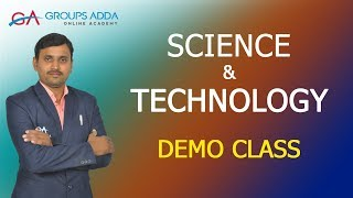 Download Science and Technology Demo Class ll Group 1 ll Group 2 ll General Studies Mp3 and Videos