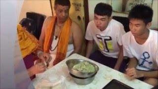 Publication Date: 2016-03-03 | Video Title: 加拿大神召會嘉智中學同學在油尖旺食物銀行學習製作尼泊爾餃子