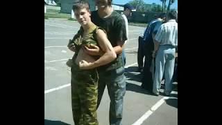 Военные будни брейкеров.2005 год.