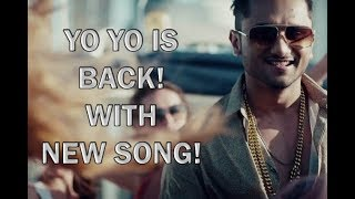 Honey Singh Song Dil Chori Sada Ho Gaya | Upcoming Song  | Yo Yo Honey Singh | Luv Ranjan | Kartik