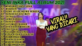Mendung Tanpo Udan Widodari Lemah Teles Yeni Inka Full Album Terbaru 2021 MP3