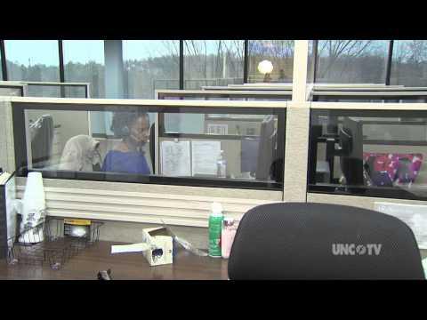 GTCC Quick Careers Program | NC Now | UNC-TV
