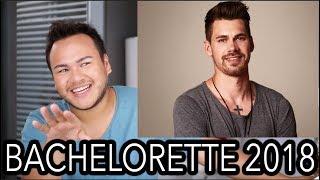 Bachelorette 2018 Folge 1 Meine Reaktion