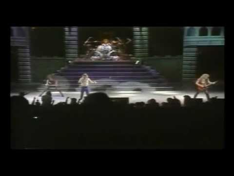 Steal Away (The Night) (live) (1982) Speak Of The Devil Tour