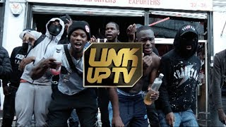 Moscow 17 (GB x Screw x Mayski) - Did You See? | Link Up TV