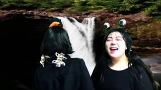 Dua Lipa & BLACKPINK - Kiss And Make Up 메리코발트X재니 메이킹 VLOG (브이로그)