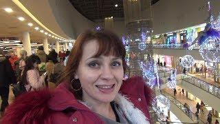 «Галерея» — торгово-развлекательный центр в Санкт- Петербурге