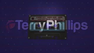 Classic Hits Radio Imaging - March 2020 - Terry Phillips