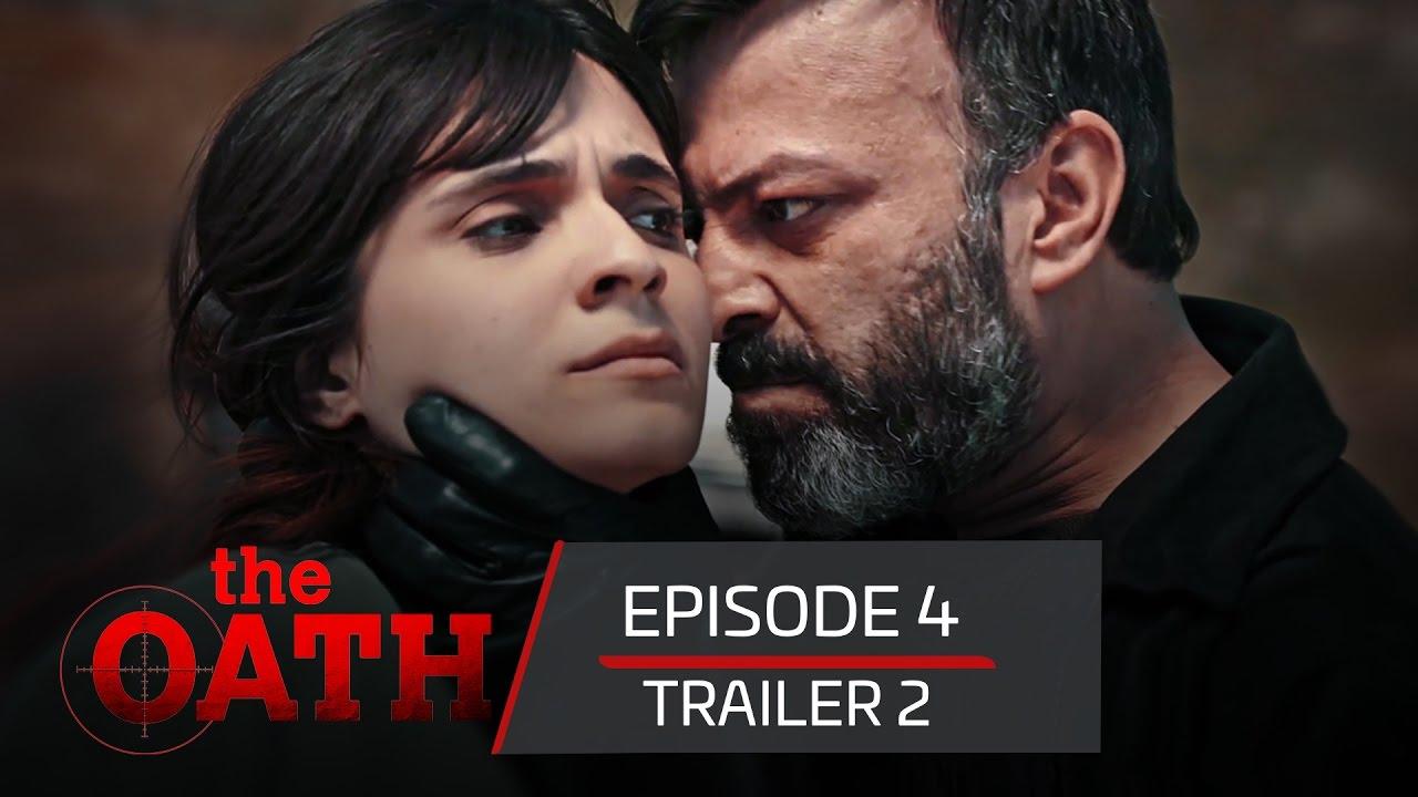 The Oath (Söz) | Episode 4 -Trailer 2