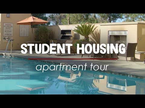 JPCatholic Student Housing Tour | Student Life